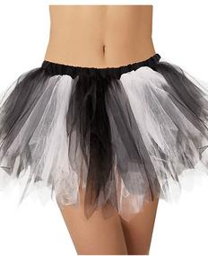 BLACK AND BONE TUTU