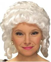 WOMEN`S COLONIAL WIG