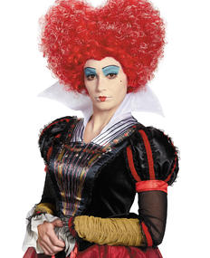 ALICE THROUGH THE LOOKING GLASS WIG