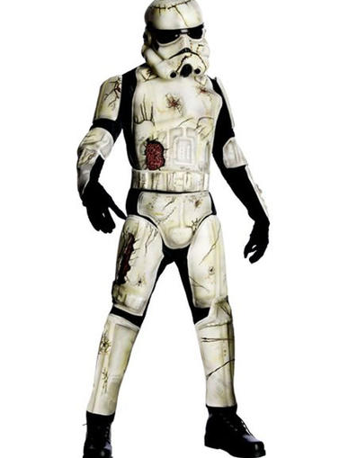 DEATH TROOPER DLX