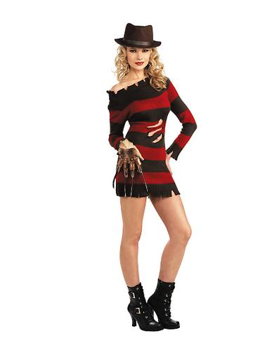 FREDDY KRUEGER MISS
