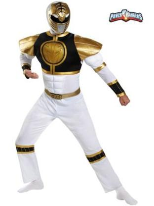 POWER RANGER CLÁSSICO