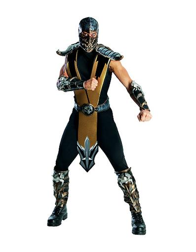 SCORPION - MORTAL KOMBAT
