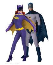 DUPLA BATMAN GRAND HERITAGE