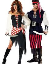 DUPLA PIRATAS RUBY E RED